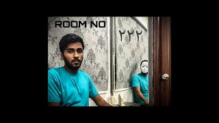 ROOM NO-777 | Documentary and Sci-Fi Telugu Short Film | Candid Tales - YOUTUBE