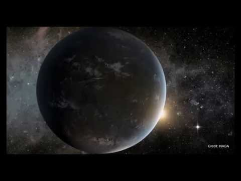 An Important Astronomical Observation: Exoplanets