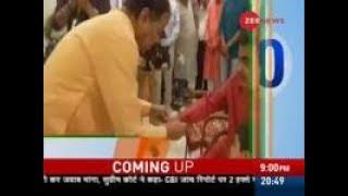 Paralympic Games winner Deepa Malik joins BJP, praises PM Modi - ZEENEWS