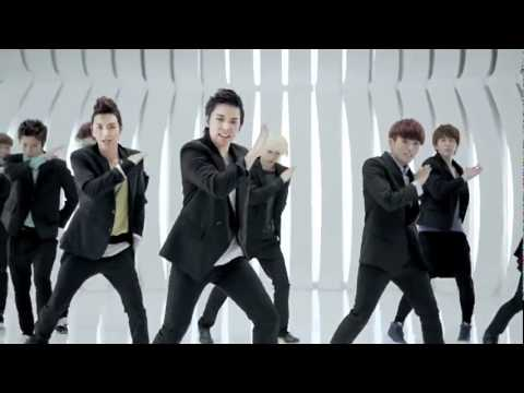 super junior -mr simple.flv