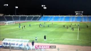 حسين ياسر المحمدي يجري جراحة ناجحة في «أنكل القدم» ويغيب 6 أشهر | المصري اليوم