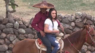 Eventos sociales en Los Aparicio (Tepetongo, Zacatecas)