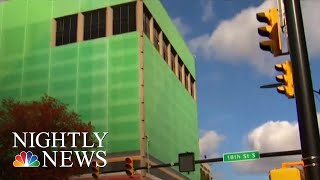 Backlash After Amazon Reveals NY City & WH D.C. Suburb Were Selected For Its HQ2 | NBC Nightly News - NBCNEWS