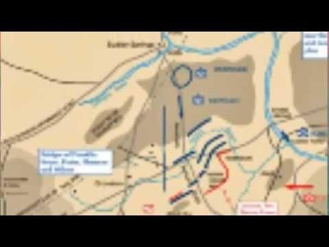 The First Battle of Manassas