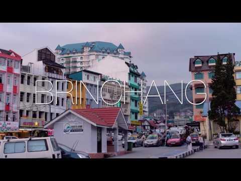 EXPERIENCE: Brinchang