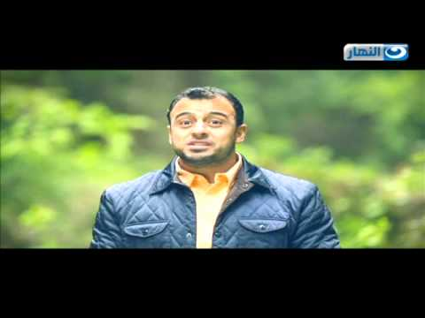 برنامج اهل الجنة -  الحلقة 25 - مصطفى حسني