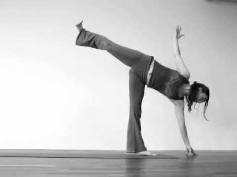 Prana Flow Vinyasa Yoga with Christine May