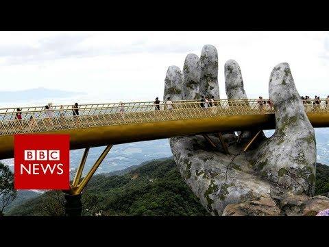 Мост у Вијетнаму