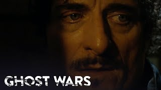 GHOST WARS | Season 1, Episode 2 Clip: All Hands | SYFY - SYFY