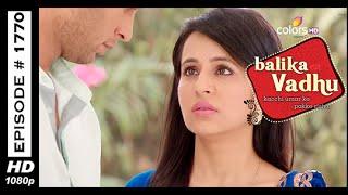 Balika Vadhu : Episode 1758 - 27th December 2014