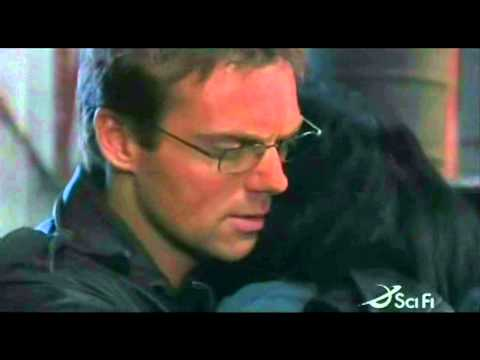 Stargate SG-1 - Daniel Jackson - Monster in my head