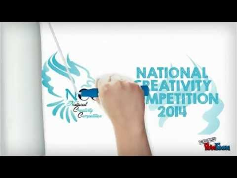 First Trailer - National Creativity Competition (NCC) 2014 - Coming Soon!