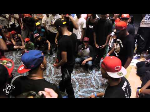 Street Kingdom Cypher at Urban Moves Workshop| Hip Hop International| Step x Step Dance