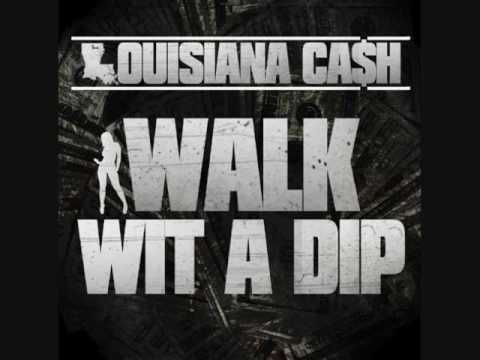 CA H WALK WIT A DIP SWAGG MIXX FT. DORROUGH MUSIC & BEE FRESH MUSIK