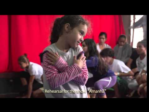 Circolo de Criação Cultural Center | Highlights, Armação dos Búzios