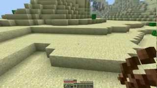 Minecraft - выживание часть 5