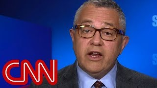 Toobin: This is really good news for Donald Trump's circle - CNN