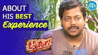 Music Director GV About His Best Experience || Talking Movies with iDream - IDREAMMOVIES