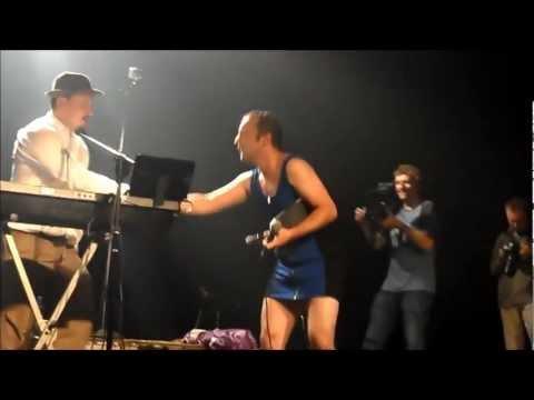 Teledysk Bracia Figo Fagot & Sztefan Wons-