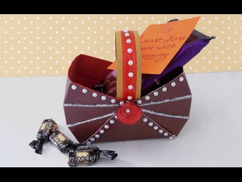 DIY Handmade Gift Idea : How to Make an Easy