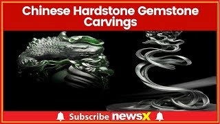 Chinese Hardstone Carvings, Gemstone: Topics About Different Types Of Chinese Carvings - NEWSXLIVE