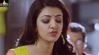 Enthavaraku Ee Prema Movie Kajal and Jeeva Marriage Scene   Latest Telugu Scenes   Sri Balaji Video - SRIBALAJIMOVIES