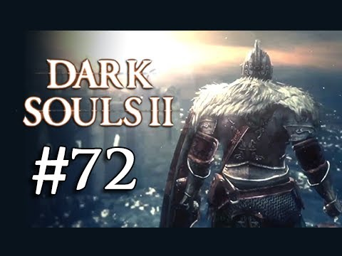 Dark Souls 2 Walkthrough Part 72 - Escaflowne (1080p Gameplay Commentary)