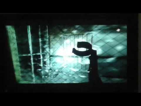 Condemned 2 Bloodshot XBOX 360 Demo Gameplay