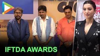 Shoojit Sircar, Madhur Bhandarkar & others at IFTDA master class awards for short films   FULL - HUNGAMA