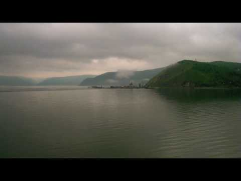 "Russia: Lake Baikal - the ""Pearl of Siberia"""