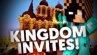 Thumbnail van KINGDOM INVITES! LIVE!