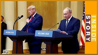 🇺🇸 🇷🇺 What's the legacy of the Trump-Putin summit? | Inside Story - ALJAZEERAENGLISH