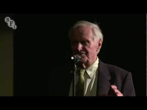 John Boorman receives BFI Fellowship