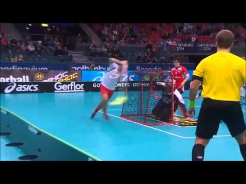 Floorball   The way of life (HD)