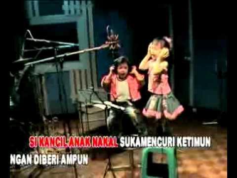 Kumpulan Video Lagu Anak