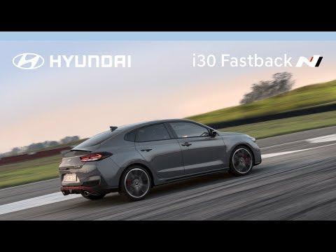Autoperiskop.cz  – Výjimečný pohled na auta - Ostrý Hyundai i30 Fastback N vstupuje na český trh