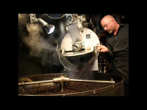 Probat UG 22 Coffee Roasting Hyper Hyper Espresso