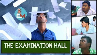 The Examination Hall Comedy Short Film | Latest Telugu Short Films 2018 | Entertaining Monkeys - YOUTUBE