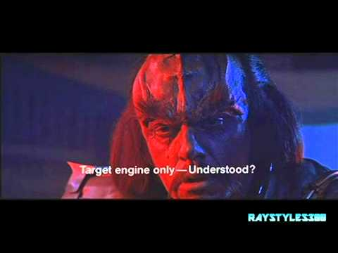 Star Trek III - Genesis Battle