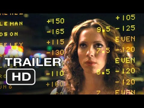 Lay the Favourite Official UK Trailer #1 (2012) - Stephen Frears, Bruce Willis Movie HD