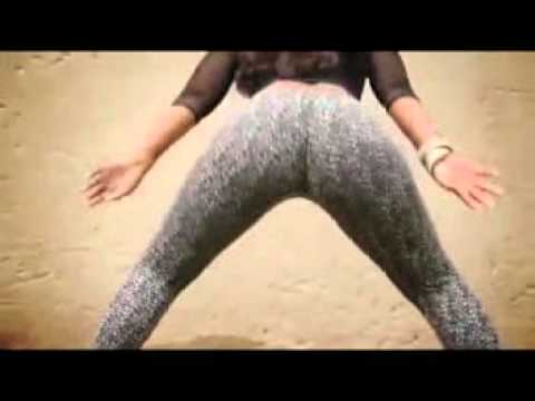 Zion Afrikan - BUBBLE UP Dance Video / هز بنات يجنن نار - عرب توداي