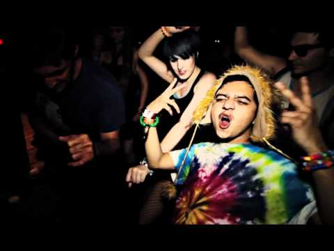 DUBSTEP ACADEMY (FILMED/EDITED BY JON ZOMBIE)