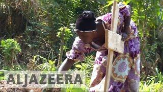 DRC blames Uganda's rebel group for Beni massacres - ALJAZEERAENGLISH