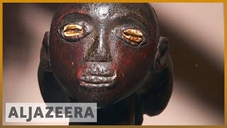 🇧🇪🇨🇩Belgian's museum reflects colonial oppression against DRC l Al Jazeera English - ALJAZEERAENGLISH