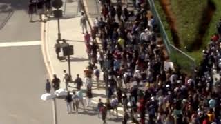 Student Walkouts in South Florida, protest gun laws | ABC News - ABCNEWS