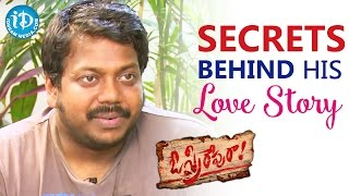 Music Director GV Secrets Behind His Love Story || Talking Movies with iDream - IDREAMMOVIES