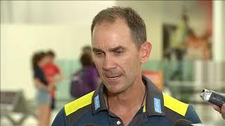 11 Dec, 2018 - 'India outplayed us' says Australia's Langer - ANIINDIAFILE