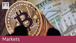 Charts that matter: zombie companies to bitcoin and electric cars - FINANCIALTIMESVIDEOS