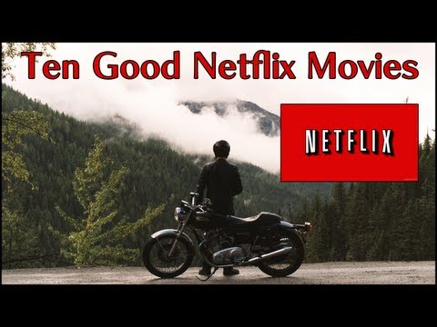 10 Good Movies to Watch on Netflix  - #3