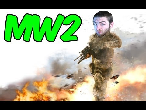 MW2 MULTIPLAYER OPEN LOBBY